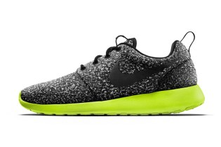 NikeiD Roshe One Is Updated With Two New Graphic Prints