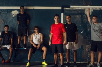 Nike's 'Inside Small Sided' Takes Us Behind Buenos Aires Soccer