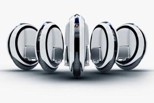 Ninebot One E+ Self-Balancing Scooter