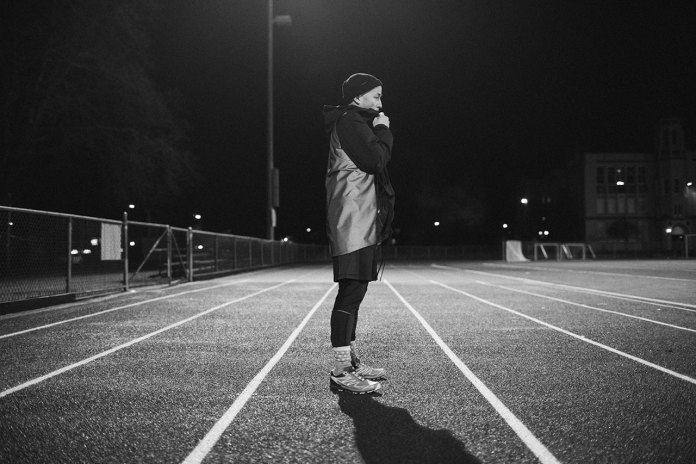Nocturnal Workshop x lululemon lab 2015 Spring/Summer Lookbook