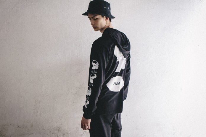 P.A.M. 2015 Spring/Summer Collection