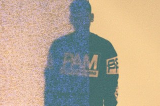 "P.A.M. 2015 Spring/Summer ""PSY ACTIVE MUTATION"" Lookbook featuring Hodgy Beats & Mikla"