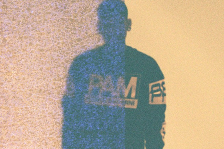 """P.A.M. 2015 Spring/Summer """"PSY ACTIVE MUTATION"""" Lookbook featuring Hodgy Beats & Mikla"""