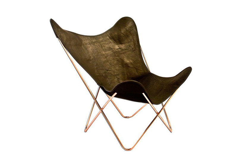 Parabellum Butterfly Chair