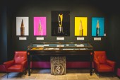 """Paul Smith, Tom Dixon and David Bailey Show Off Their Creative Tools in """"The Secret Life Of The Pencil"""""""