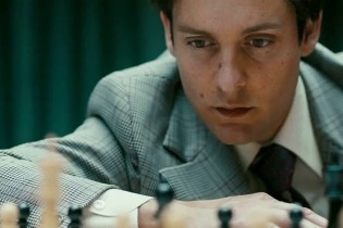 'Pawn Sacrifice' Official Trailer Starring Tobey Maguire & Peter Sarsgaard