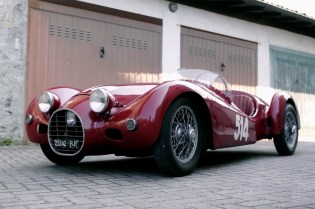 Petrolicious Highlights the Fiat 1100 Stanguellini