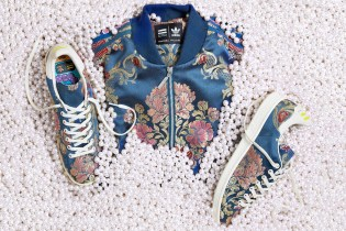 Pharrell Williams x adidas Originals 2015 Spring/Summer Jacquard Pack