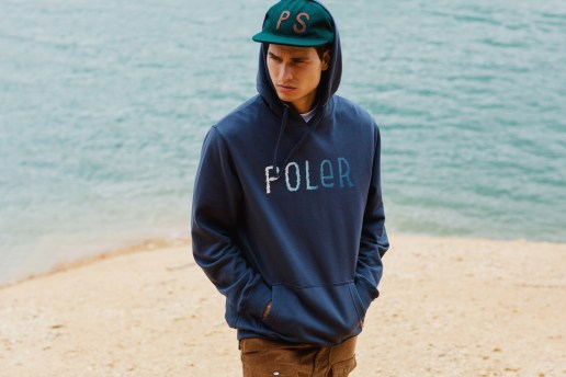 Poler 2015 Spring/Summer Apparel Collection