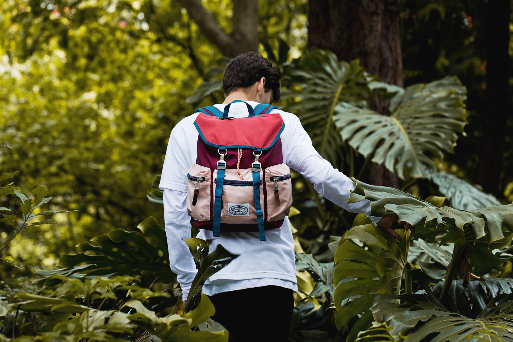Poler 2015 Spring/Summer Backpack Collection