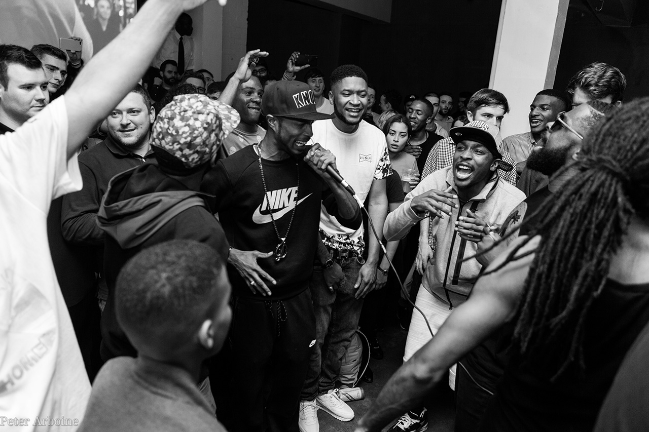 POLLS: If You've Only Just Discovered Grime, is it Too Late?