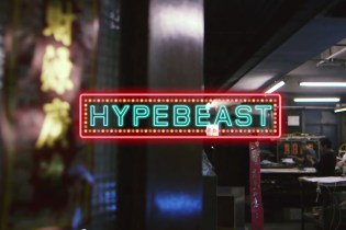 Process: Making Neon Signs in Hong Kong