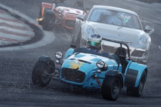 'Project CARS' Launch Trailer