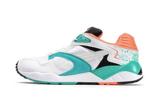 PUMA 2015 Spring/Summer Trinomic XS850 Plus
