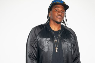 Pusha T's 'King Push' Is Dropping Next Month