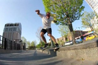 Quartersnacks Kicks Off Summer 2015 With a New Video