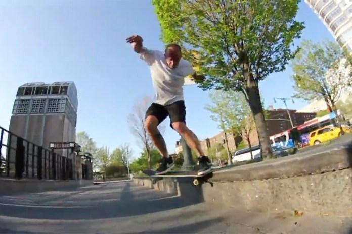 Quartersnacks Kicks Off Summer 2015 With a New Video