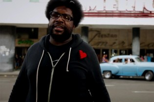 Questlove Ambasses Funk to Cuba in 'Quest for Cuba' Documentary