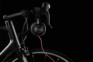 Rapha x B&O PLAY H6 Headphones
