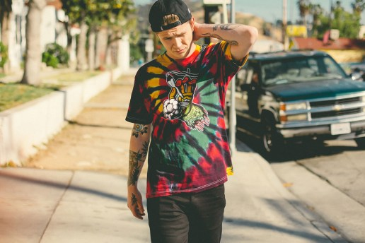 REBEL8 2015 Summer Lookbook