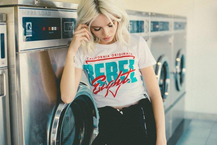 REBEL8 2015 Summer Women's Lookbook