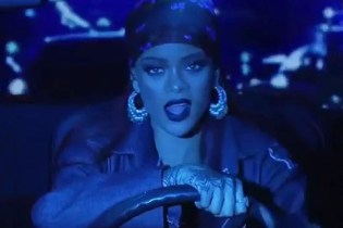 """Rihanna Closes SNL's 40th Season With """"Bitch Better Have My Money"""" and """"American Oxygen"""""""