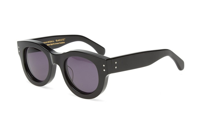 SASQUATCHfabrix. 2015 Spring/Summer Rawlife Sunglasses