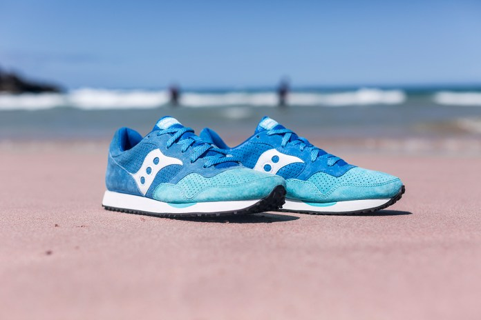 "Saucony Originals 2015 Summer ""Bermuda"" Pack"