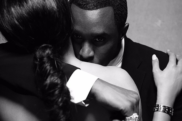 Sean Combs Talks to Style.com on His New Fragrance and Its Provocative Video
