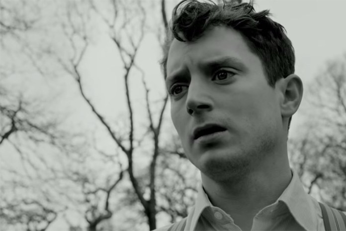 'Set Fire to the Stars' Official Trailer #1 Starring Elijah Wood