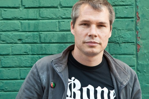 Shepard Fairey Will Paint His Largest Mural to Date in Detroit