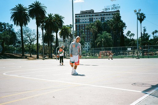 Slam Jam x Undefeated 2015 Summer Collection