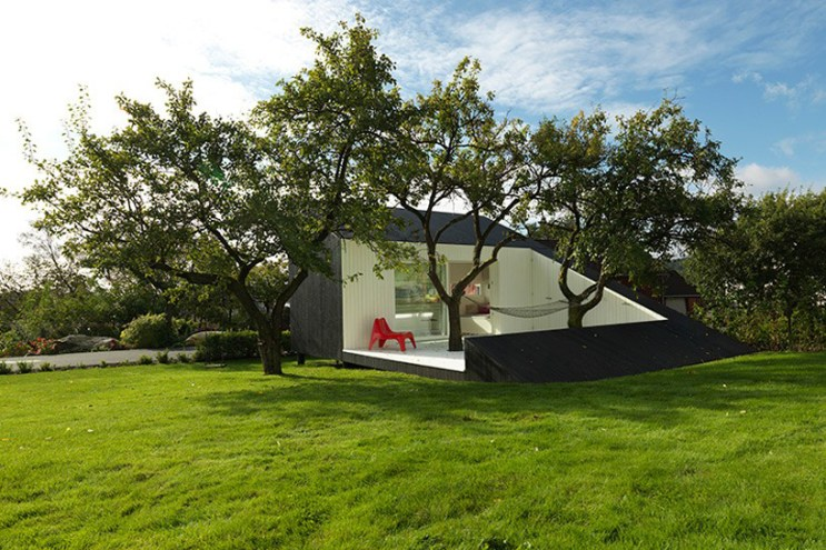 Slice by Saunders Architecture