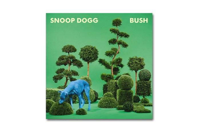Snoop Dogg - Bush (Album Stream)