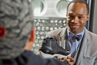 Sole Collector Introduces Us to the World's First Sneaker Concierge at the Dream Hotel