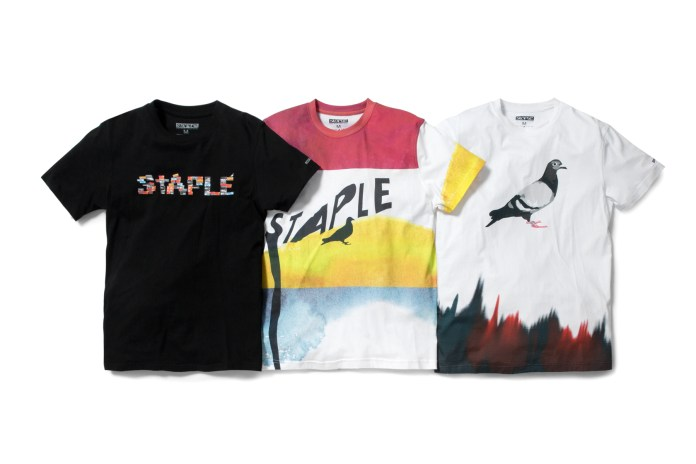 Staple 2015 Spring/Summer Collection