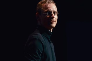 Take a First Look at 'Steve Jobs' Starring Michael Fassbender, Kate Winslet and Seth Rogen