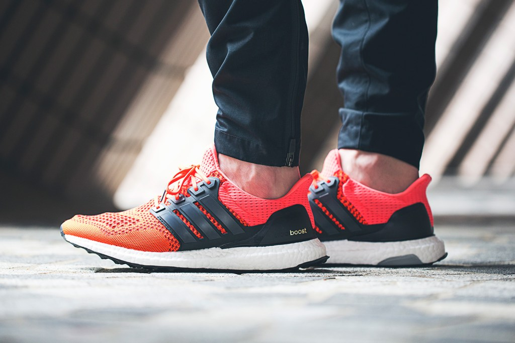Streetsnaps: Running Through Hong Kong in the adidas Ultra