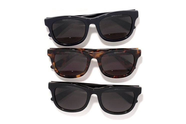 Stussy 2015 Spring/Summer Eyegear - Part 2