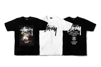 Stussy 2015 Spring/Summer New Arrivals 2