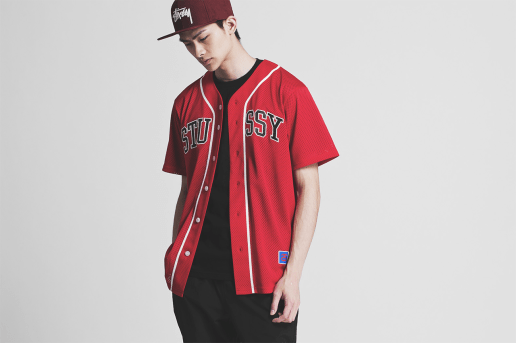 Stussy 2015 Spring/Summer New Arrivals 3
