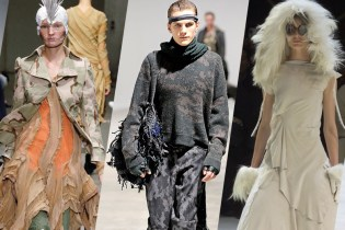 Style.com Highlights the Influence of 'Mad Max' on the Runway