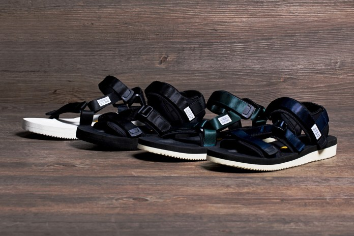 SUICOKE 2015 Spring/Summer New Arrivals