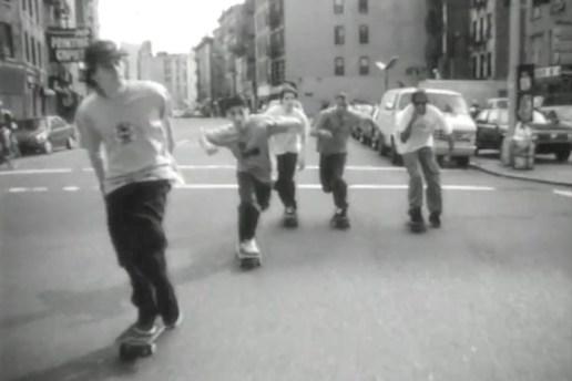 """Supreme Crew '96"" by Shadi Perez"