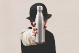 Swell Introduces Elements Collection Of Water Bottles