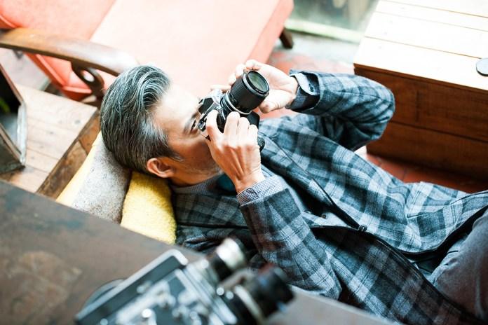 SYNDRO 2015 Fall/Winter Lookbook