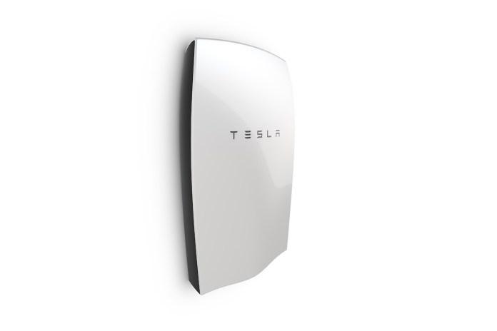 Tesla Powerwall Home Battery