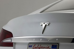 Tesla's $35,000 USD Model 3 to Be Unveiled March 2016