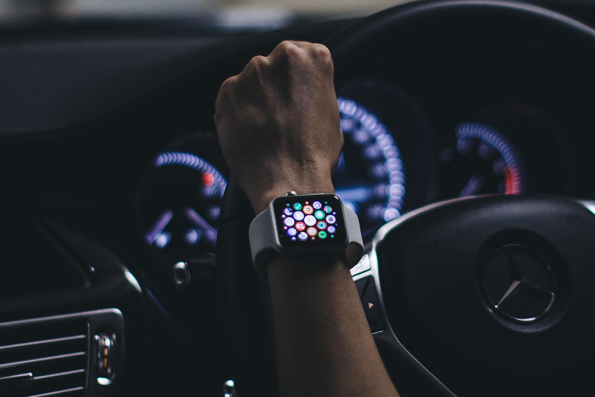The Apple Watch Has Been Hiding a Secret Charging Port
