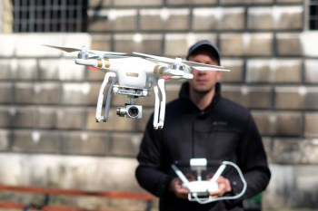 The Commercial Drone Fund Wants to Fund Your Drone Developments
